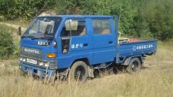 Daihatsu Delta, 1994