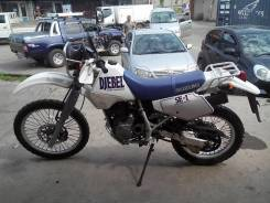 Куплю мотоцикл или запчасти на suzuki djebel 250