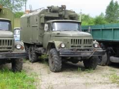 ЗИЛ 131. Продам ЗиЛ-131 РВМ, 6 000куб. см., 6 000кг., 6x6