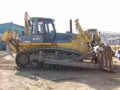 Komatsu D155-5, 1999