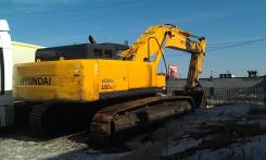 HYUNDAI R450LC-7, 2012