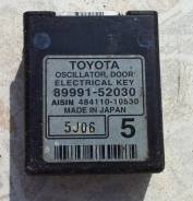 Беспроводной замок двери Toyota ist NCP65 NCP61 NCP60 1NZ 2NZ Код: N-60