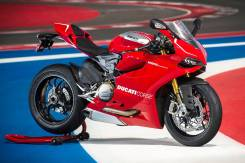Ducati 1199 Panigale R ABS, 2014