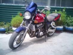 Honda CB 1000, 1993