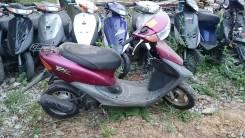 Мопед Honda DIO AF35 SR продаю на запчасти