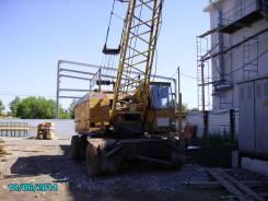 ЮрМаш Юргинец КС-4361, 1991