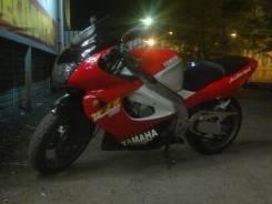Yamaha YZF1000R, 1997