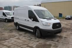 Ford Transit Van, 2015