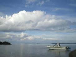 Услуги быстроходного катера, морское такси и т. д.