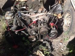 Двигатель в сборе. Subaru Forester, SF5 EJ20, EJ201, EJ202, EJ203, EJ204, EJ205, EJ20A, EJ20E, EJ20G, EJ20J