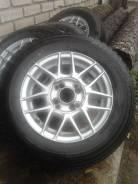 Bridgestone Blizzak Revo2, 155/60/R13