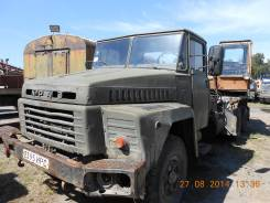 КрАЗ 250, 1988