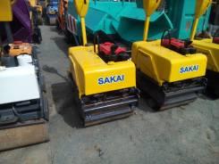 SAKAI HV60ST, 2009
