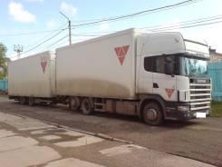 Scania L, 2001