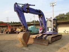 Komatsu PC128UU, 2004