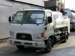 Hyundai HD72, 2012