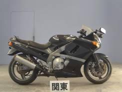 Продам по запчастям Kawasaki ZZR 400-1  ( Рама: ZX400K-. ).