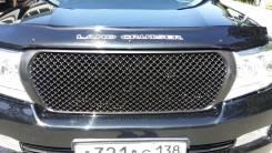 Решетка радиатора. Bentley