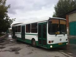 ЛиАЗ 525635, 2007