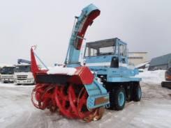 Продам снегоротор Nichijo HTR202 Вес 13тонн. 1989 год