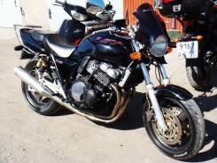Honda CB 400, 2014