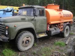 Топливовоз ЗИЛ-431410М-735хн, 1993 г. в.