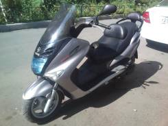 Yamaha majesty 125, 2006