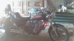Kawasaki Eliminator, 1998