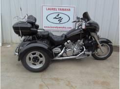 Yamaha Venture Trike, 2001