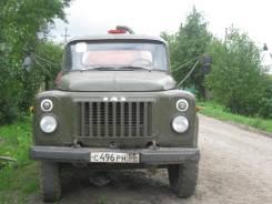 Продам ГАЗ-53 (АС-машина)