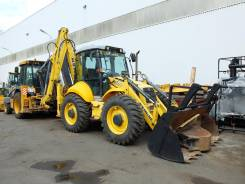 New Holland B115-4PS, 2008