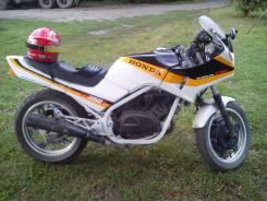 Honda VT 250F, 1995