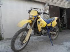 Suzuki TS 200, 1994