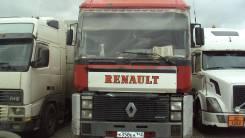 Renault Magnum, 1996