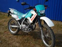 Honda Digree XL, 1991