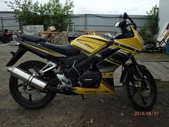 Stels SB200, 2012