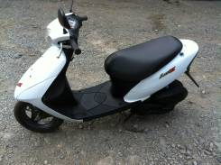 Suzuki Lets 2, 2004