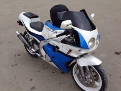 Yamaha FZR 250, 2014