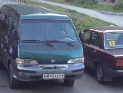 Hyundai Grace, 1995