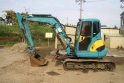 Kubota KX15, 2009