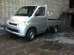 Toyota Town Ace Truck, 2011
