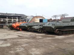 МТ-ЛБу, ТГМ-126, МТ-ЛБ