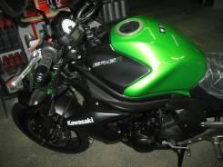 Kawasaki ER-6n, 2015