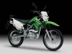 Kawasaki KLX 125, 2016
