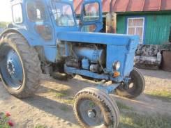 ЛТЗ Т-40М, 1982