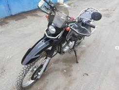 Yamaha Serow, 2005
