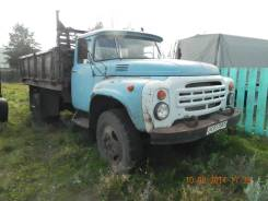 ЗИЛ 431410, 1990