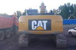 Caterpillar 320DL, 2012