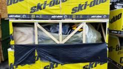 BRP Ski-Doo Skandic SWT 600 e-tec, 2015