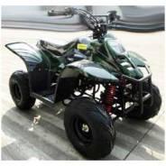 Квадроцикл Mike-motors ATV506 49cc, 2014